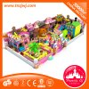 Vente d'intérieur douce utilisée commerciale de matériel de cour de jeu d'océan d'enfant en bas âge d'usine de Guangzhou la plus grande pour des enfants