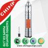 2 Zoll-Durchmesser-elektrische Schrauben-versenkbare Wasser-Pumpe