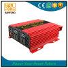 ACへの二重出力インバーターDC 2000ワットのスマートな高制御CPUの