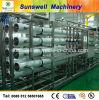 1500t/D Capacity da vendere Con il uF Membrane Water Filtration System