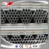 Formato del tubo d'acciaio di marca ASTM A53 di Youfa e lista galvanizzati tuffati caldi di prezzi