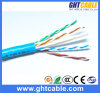 24AWG CCA Indoor UTP Cat6e LAN Cable/Network Cable