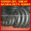 De Binnenband van de Motorfiets van het natuurlijke Rubber/van Butylrubber