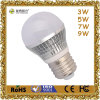5With7With9With12W E27/B22 Globe Light LED Bulb