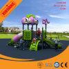 屋外Xiujiangの幼児公園の演劇の構造の運動場装置