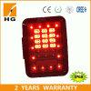 Heck-Leuchte-Abwechslungs-Quadrat-Jeep-Heck-Leuchte der Rücklicht-LED