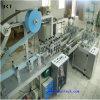 Nicht gesponnene Maschine für die Wegwerfgesichtsmaske, die Kxt-FKM05 (angebrachtes, bildet CD)