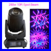 280W 10r Spot & Beam Moving Head Light