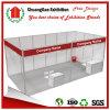 Standard portátil Exhibition Booth com Shecll Scheme