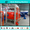 Complete Production Lineの十分にAuto Hollow Block Making Machinery