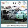 1200kw/1500kVA小さいディーゼル機関力の電気発電機のディーゼル生成の発電