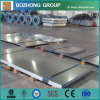 ASTM 410 Stainless Steel Plate 3m m Thickness para Industrial