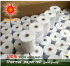 Rollo de papel de doble cara popular y de alta calidad