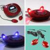 Instrumento de la terapia de la dermatología del cuidado de la belleza del LED