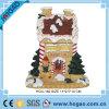 Buitensporige OEM van het Huis van Doll van Kerstmis van de Giften 2015 van Kerstmis ODM