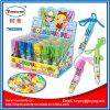 キャンデーが付いている昇進のおもちゃの多彩なペン