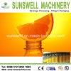 12-hoofd Automatische Het Vullen van het Vruchtesap Machine
