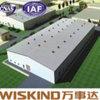 Edificio de marco de acero/estructura de acero para el material de construcción prefabricado