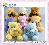 Het in het groot Speelgoed van het Huwelijk van het Stuk speelgoed van de Pluche van Teddyberen