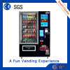 Screen duplo Smart Beverage e petisco Vending Machine para B11or B1