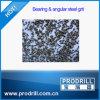 Стальной провод отрезока стали абразивов взрывать песка песчинки G18