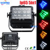 LED Effect 20PCS*15W PAR Light per Outside con RoHS