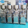 Jga Series Cosmetic Facial Cream Filling Machine