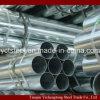Pipa de acero y tubos Pre-Galvanizados BS1387