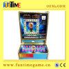 Gokautomaat van Mario van het Casino van Afrika de Populaire Muntstuk In werking gestelde voor Kameroen