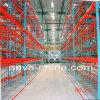 Racking seletivo resistente 2000kg da pálete da venda quente por o nível