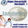 Hidrocloro da L-Epinefrina dos pós dos esteróides do edifício de corpo