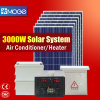 Система установки крыши Moge проектированная 3000W земная солнечная