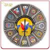 Свирли поставкы фабрики монетка Армии США сразу изготовленный на заказ
