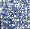 Azulejo azul y blanco chino de Mosatic del estilo de la porcelana
