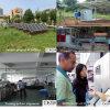 3kw/5kw/10kwのSolar Energyハイブリッドパワー系統