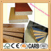 (9mm-64mm) Melamine Particle Board 또는 Chip Board
