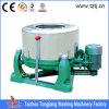 洗濯抽出機械承認されるハイドロ抽出器(SS75)の監査されるセリウム及びSGS