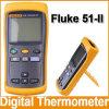Termómetro industrial de la punta de prueba de la platija 51 II Digital