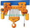 Elche 20ton Electric Chain Hoist mit Low Headroom/Slipping Clutch-- (CER Zustimmung)