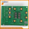 Elektrostatische Farbspritzpistole-Leiterplatte Cl800d gedruckte Schaltkarte