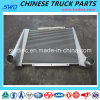 Refroidisseur intermédiaire 199112530269 véritable pour les pièces de rechange de camion de Shacman
