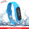 Moda / señoras Bluetooth Fantasía impermeable Siliconas Digital / Silicon / Womans muñeca inteligente reloj pulsera