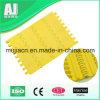 Nastro trasportatore piano di Intralox 800 gialli Typemodular di colore (Hairise800)