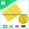 Bande de conveyeur plate d'Intralox 800 jaunes Typemodular de couleur (Hairise800)