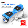 Pouce approuvé Hoverboard d'UL2272 Hoverboard 10 avec la batterie de Samsung