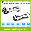 LED Light Bluetooth Music를 가진 36V 600W Two Wheel Self Balance Electric Scooter Hoverboard