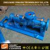 Chemischer einzelner Melassepumpe-Elektromotor oder Dieselmotor