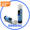 AAA Lr03 1.5V Alkaline Battery para Electric Toothbrush