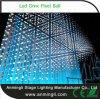 Gute Nachrichten! Pixel-Kugel Arkaos LED-RGB gesteuert