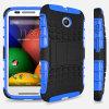 Het gehele Mobiele Geval Van uitstekende kwaliteit van de Telefoon voor Moto E